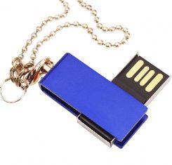 синяя-флешка-металл-флеш-империя-поворотка1-min