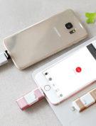 OTG-10 купить в москве отг флеш накопители недорого для айфона