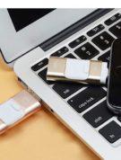OTG-10 заказ оптом отг флешек под заказа в екб недорого айфон