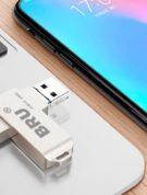M37 заказать флешку для смартфона и пк оптом недорого с логотипом своей компании екатеринбург