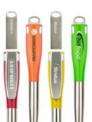 MP22 ручка флешка с логотипом