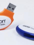 PL64 купить оптом недорого со своим логотипом флешку сувенир 2.0 москва