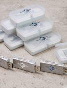 PLM25 Купить флеш накопители и флешки с логотипом на заказ