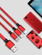 Set-06 заказать оптом кабели для смартфонов