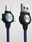 Set-10 заказать оптом кабель для всех типов смартфонов