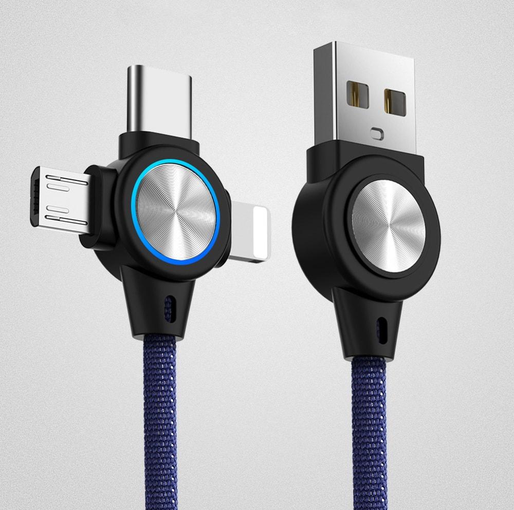 заказать кабель для зарядки смартфона оптом