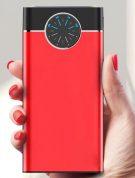 ZPB 32 купить оптом недорого с логотипом компании мощный внешний аккумулятор москва