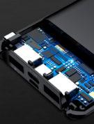 ZPB38 внешние аккумуляторы из пластика купить за адекватные деньги