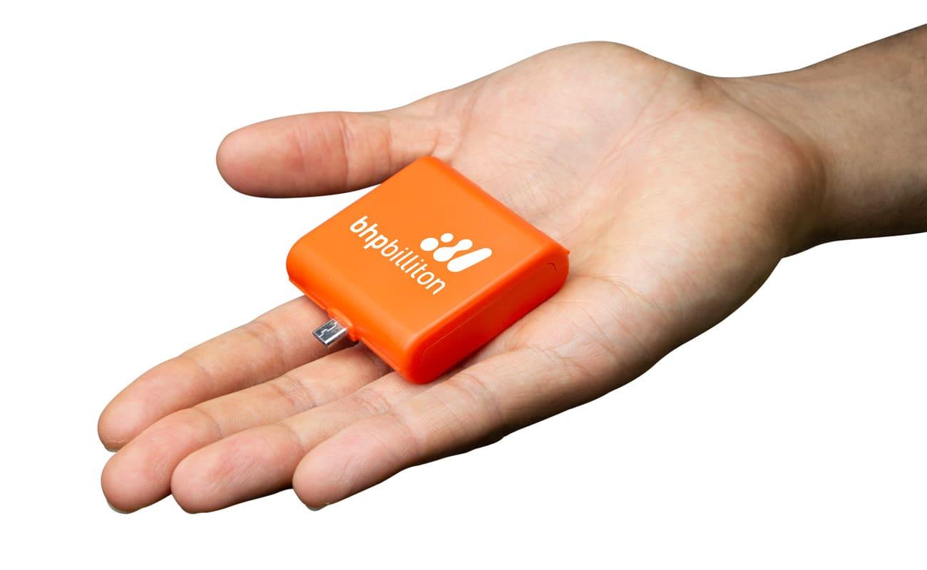 ZPB42 внешний аккумулятор power bank оптом купить в екб по низкой цене