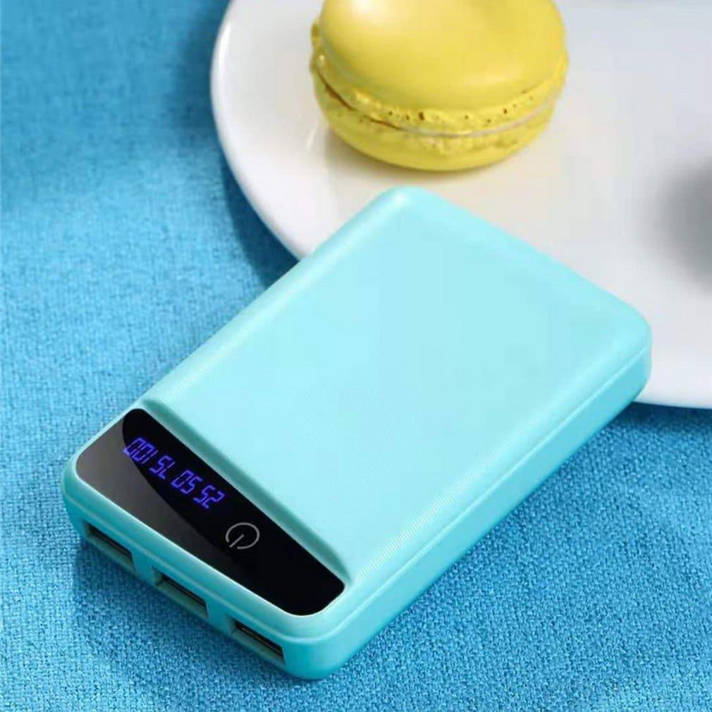 ZPB46 повер банк на литий ионовых батареях купить за адекватные деньги оптом в москве