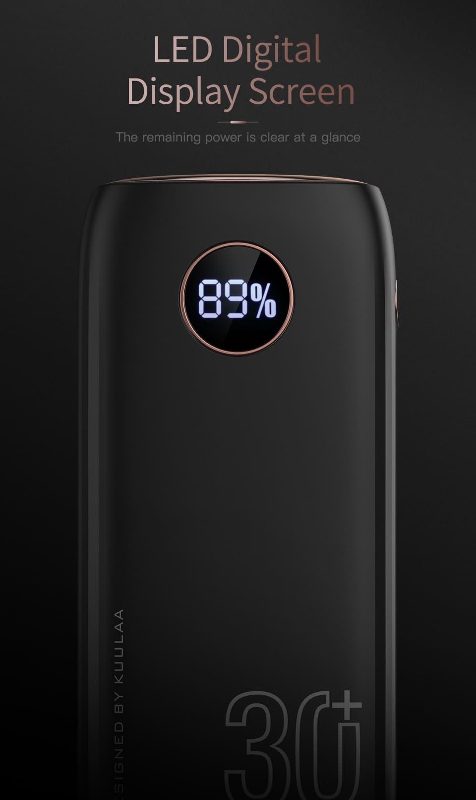 ZPB48 портативный повербанк заказать недорого в екб