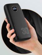 ZPB48 портативный повербанк заказать недорого в москве и екб