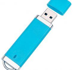 голубая-пластиковая-флешка-оптом-флеш-империя-min