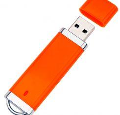 оранжевая-пластиковая-флешка-оптом-флеш-империя-min
