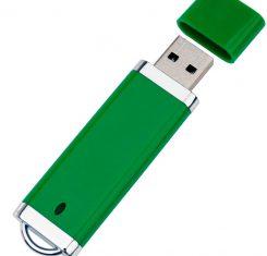 зеленая-пластиковая-флешка-оптом-флеш-империя-min