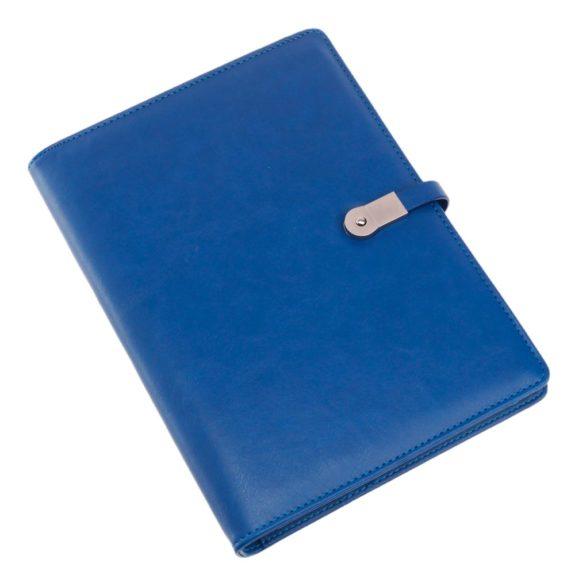 А3 смарт ежедневник синий флеш империя умный (2)