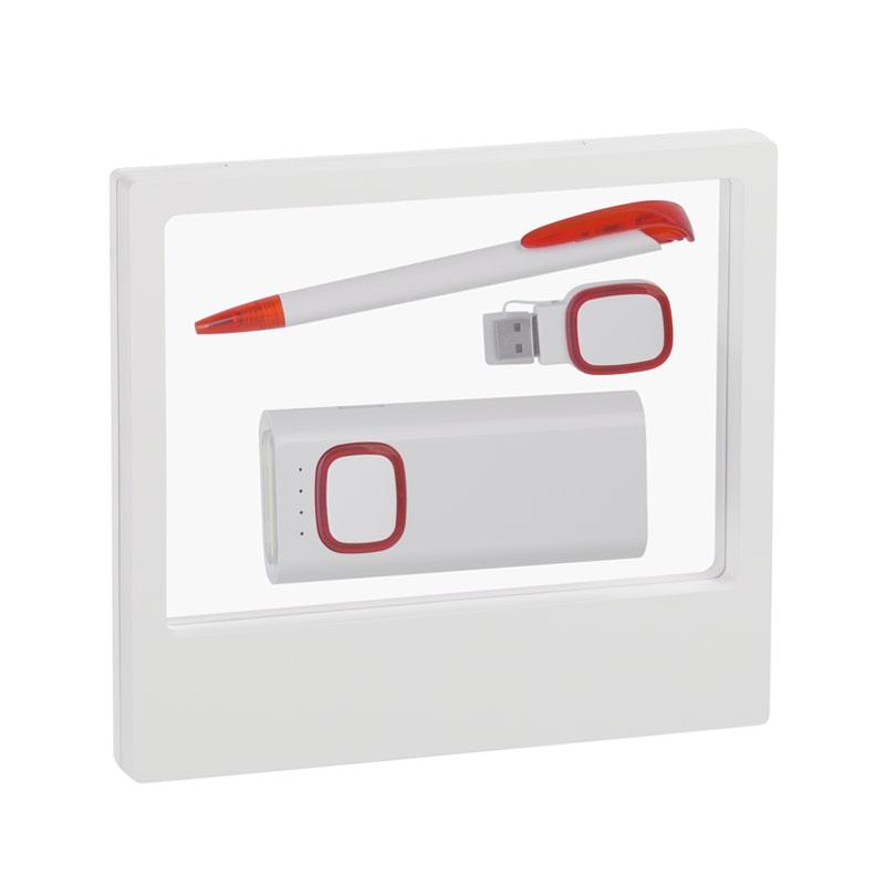 Z.Gift 20 купить оптом недорого подарочный набор с логотипом компании москва