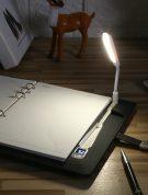смарт ежедневник с лампой и встроенным спб заказать недорого в спб