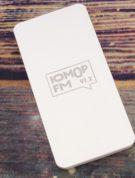 Внешний аккумулятор ООО ГПМ Флеш Империя Флешки оптом купить логотип под заказ2